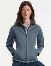 Ladies` Smart Softshell Jacket
