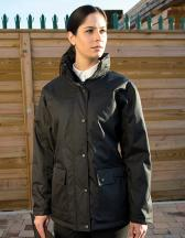 Ladies` Platinum Managers Jacket