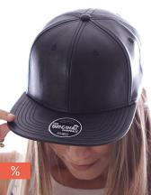 Snap Ecoleather - Snap Back