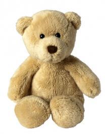 Plush Bear Paula