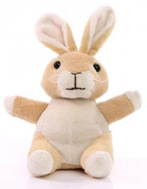 Plush Rabbit Gönna