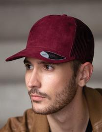 Rapper Suede Cap