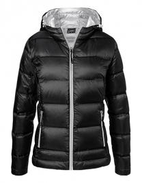 Ladies´ Hooded Down Jacket