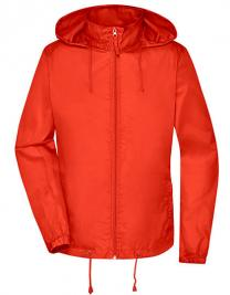 Ladies` Promo Jacket